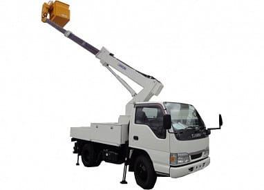 Автовышка - Aichi SK-10B
