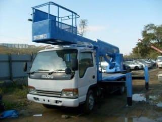 Автовышка - Aichi SK-150