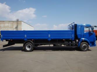 Бортовые автомобили - КАМАЗ 5308