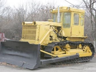 Бульдозер - Т-130